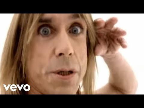 Iggy Pop - Lust of Life