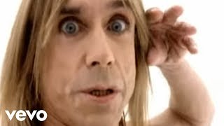 Watch Iggy Pop Lust For Life video