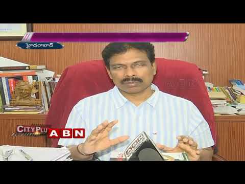 Hyderabad Officials gear up for Telangana Formation Day fete