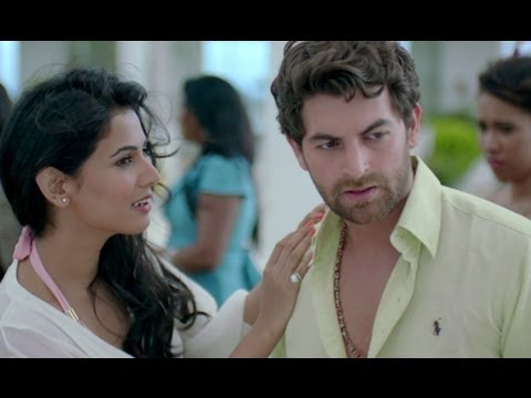 Is Neil Nitin Mukesh Possessed By An Evil Spirit?