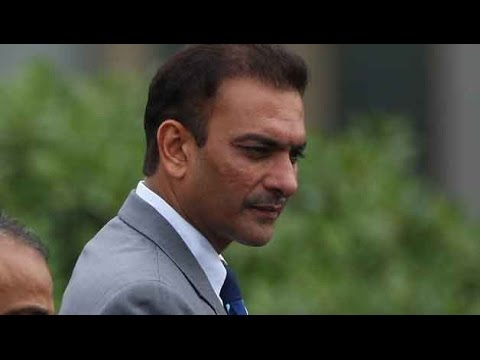 Ravi Shastri backs MS Dhoni and Virat Kohli