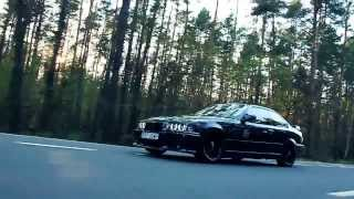 BMW Drift Car. Dub Step 720