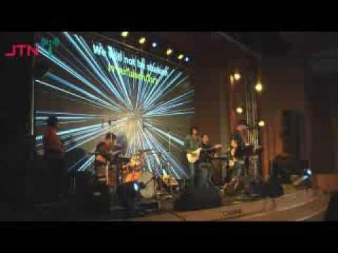 Jake Hamilton (Bangkok live concert)