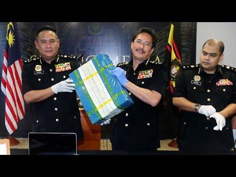 SPRM syaki RM49.5 juta wang kerajaan diseleweng