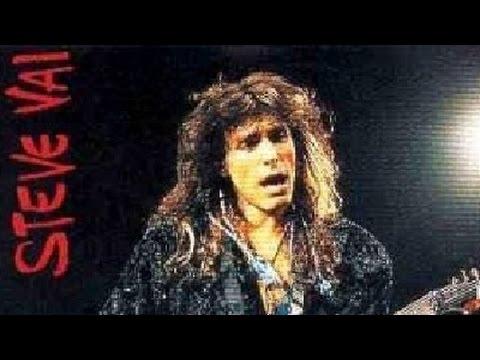 Steve Vai live at The Spirit Club, San Diego, CA (1985) [Full concert]