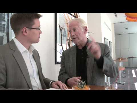 Interview with Brian Tracy (part 2/3: Leadership)