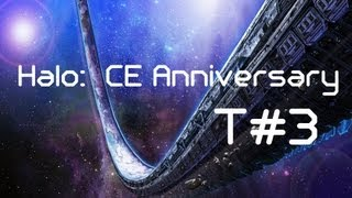 Секреты Halo - Anniversary Terminal 3 (The Truth and Reconciliation) Rus Sub