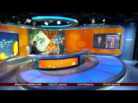 Liu Baocheng, Dan Ikenson, Karel Lannoo discuss China-Australia G20 summit