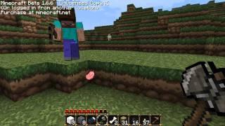 Epickie życie z minecraft odc 3 Nowy Dzień 2