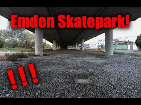 Emden braucht euren Support! Skater für Skater!