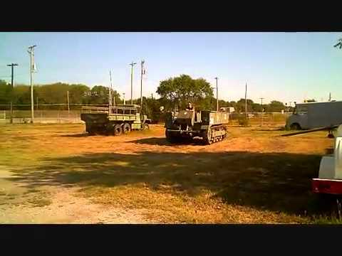 Kansas Museum of Military History - Lawnmower Kill.wmv - YouTube.flv