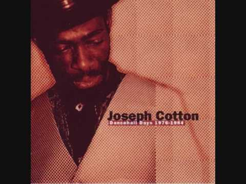 Joseph Cotton - King Selassi I Live