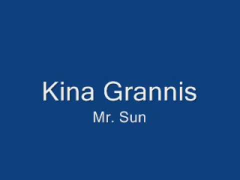 Kina Grannis - Mr Sun