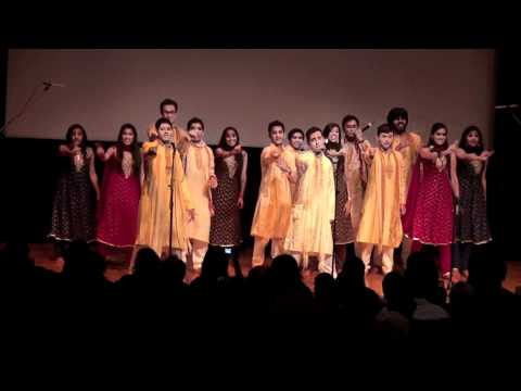 Dil Se at Anahat 2011 - Party Rock Anthem/I Hate Luv Storys