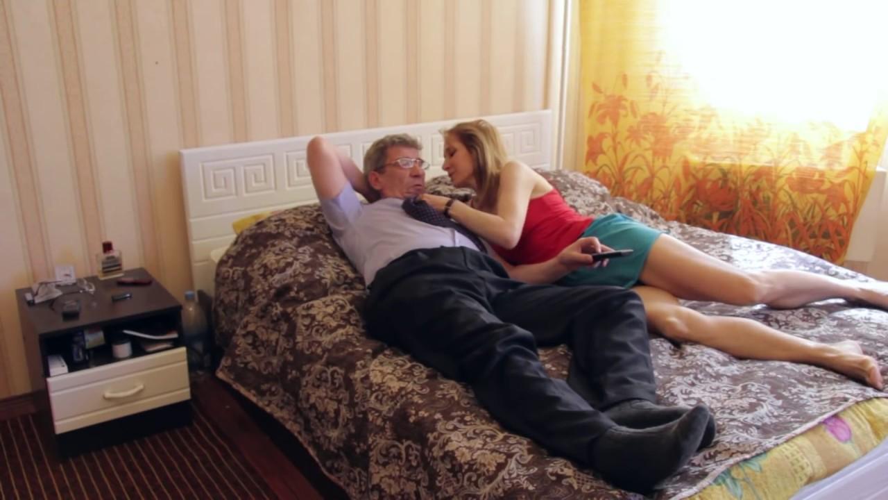 Попросил научить сексу улет
