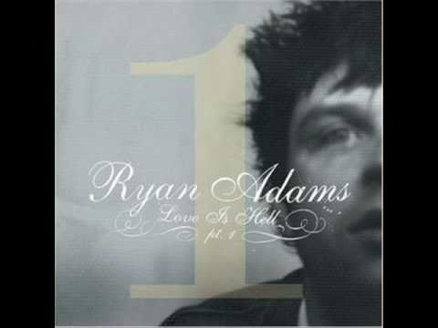 Ryan Adams - Afraid Not Scared