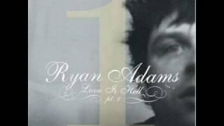 Watch Ryan Adams Afraid Not Scared video