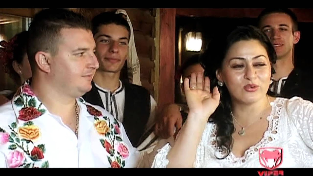 Calin Crisan & Luminita Puscas - Taie nevasta cocosu'