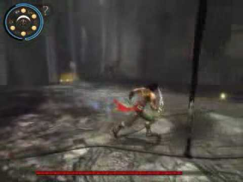 Prince Of Persia Warrior Within Final Verdadero