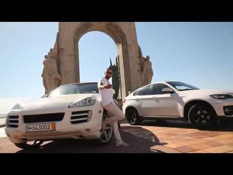 Dj Hamida Feat. GSX - J'Me Sert un Re-vé (Clip Officiel HD)