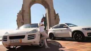 Dj Hamida Feat. GSX - J'Me Sers un Re-vé (Clip Officiel HD)