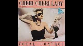 Vocal Control - Cheri Cheri Lady (Mix Version) 12