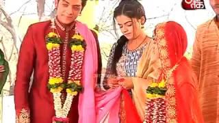 Shocking : Child marriage in Thapki Pyar Ki.