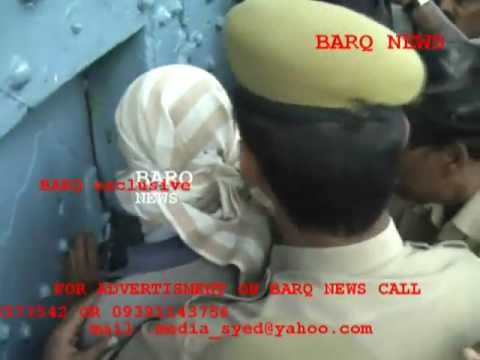BARQ NEWS  NIA ARRESTED MECCA BLAST KEY SUSPECT FROM UJJAIN UP