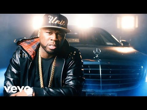 G-Unit (@50Cent) (@LloydBanks) (@TonyYayo) (@YoungBuck) (@ItsKiddKidd) – Big Body Benz