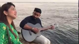 irza khan nice sing song