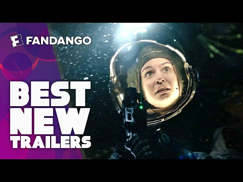 Best New Movie Trailers - January 2017