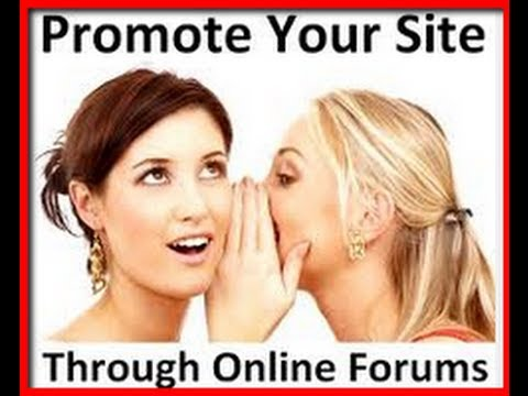 Forum Marketing Strategies How to Get Free Leads with Forum Marketing