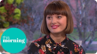 Midwife Clemmie Hooper Shares Her Pregnancy and Birthing Advice | This Morning