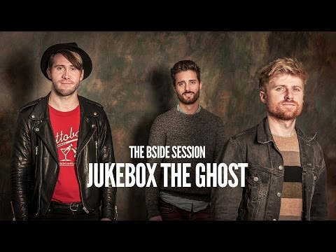 Jukebox The Ghost - Long Way Home