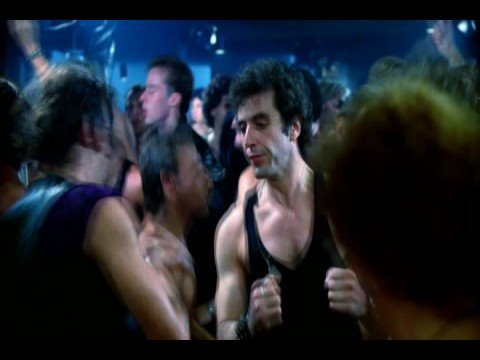 Al Pacino Dancing like a Boss - Cruising - Al Pacino - Flixster Video
