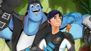 Slugterra: Ghoul From Beyond - OFFICIAL TRAILER