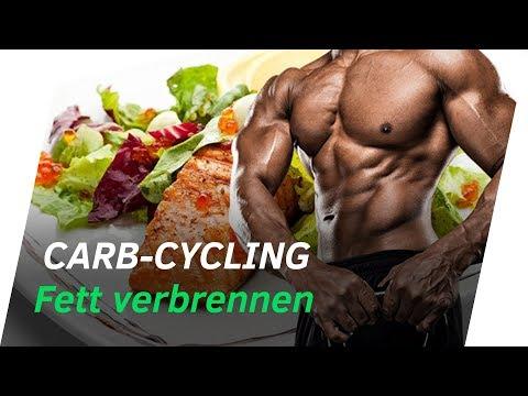 ernährungsplan fett verbrennen