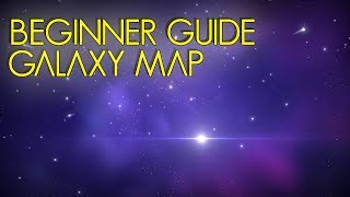 Beginner Guide to No Man's Sky 2018 | Galaxy Map Tips You Should Know