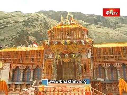 Bhuloka Vaikuntam Badrinath - Badrinath Yatra Special part 2 video