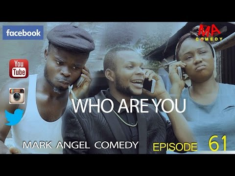 ARE YOU MY DAUGHTER'S BOYFRIEND: You will Laugh Non Stop after watching this Comedy - Episode 10