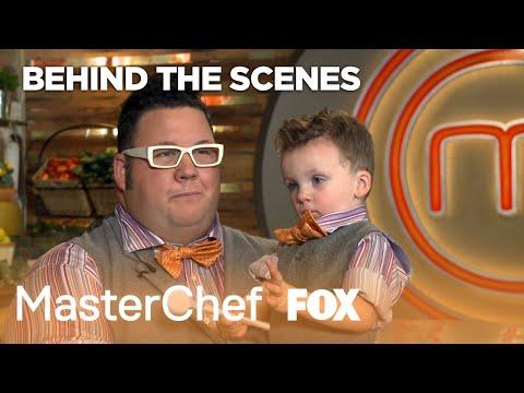 SONday FUNday: Foods That Make You Go Ewww… | MASTERCHEF | FOX BROADCASTING