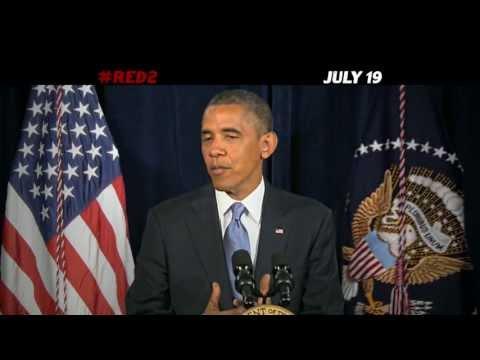 Barack Obama: NSA Code RED