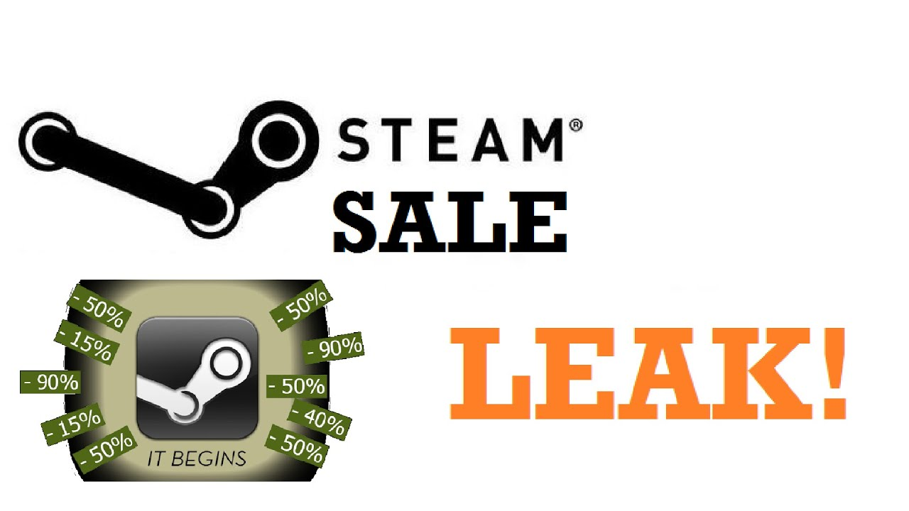 how to find out when steam sale ends