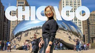 O que fazer em Chicago? - vlog de viagem nos Estados Unidos
