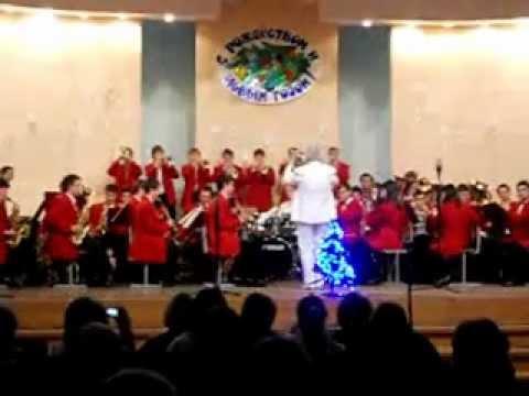 могилевский музыкальный колледж 2012 попурри на темы из  Бременских музыкантов