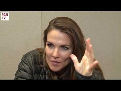 Amy 'lita' Dumas Interview - Meeting Wwe Fans video