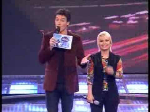 Hélen Lyu - Eva - Top 3 - Idolos 2009 - 08/12/09