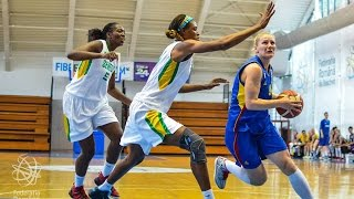Basket | Amical Senegal 68-73 Roumanie