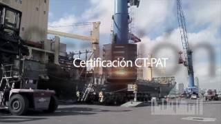 Seaboard Marine - Premio al Exportador de Servicios