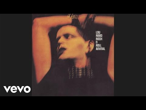 Lou Reed - Heroin (audio)